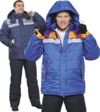 Куртка Эребус