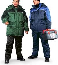 Куртка мужская Фристайл-Вега